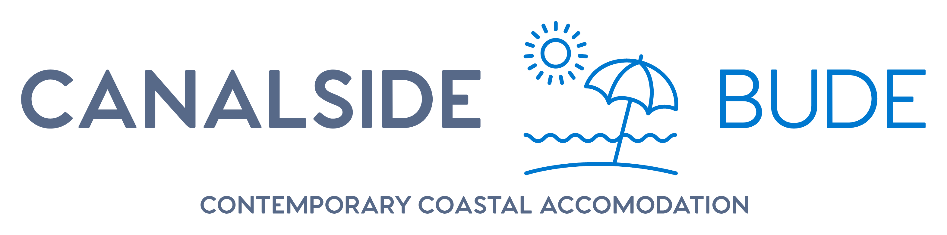 Canalside Bude Logo