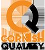 Canalside Bude Cornish Quality Logo
